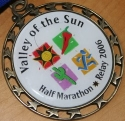 Valley of the Sun Medal 2006