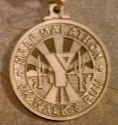 Lincoln Family YMCA Medal 2010