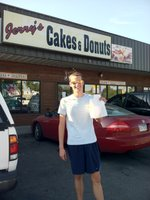 Jerry's Donuts