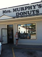 Mrs. Murphy's Donuts