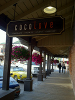Coco Love - Gourmet Chocolate